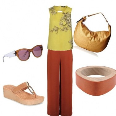 Outfit Basic #4268
