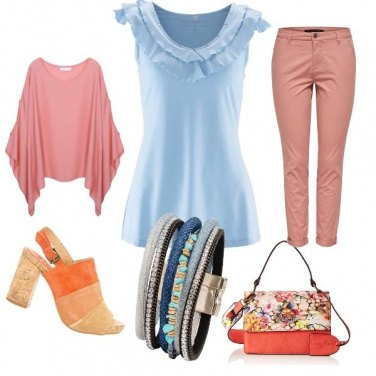 Outfit Basic #4260