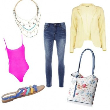 Outfit Trendy #5987