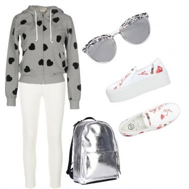 Outfit Basic #4254