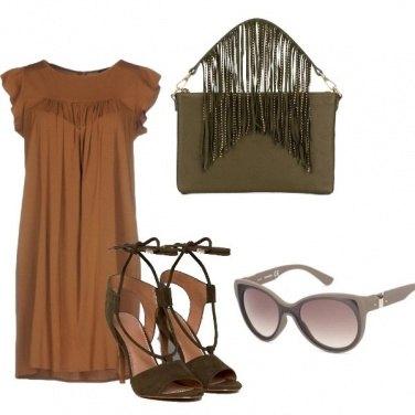 Outfit Occhiali da sole