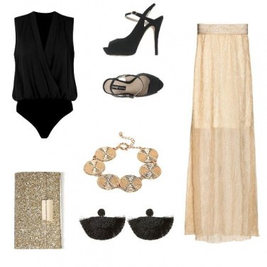 Outfit Chic #3606