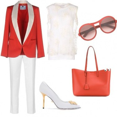 Outfit Chic #3607