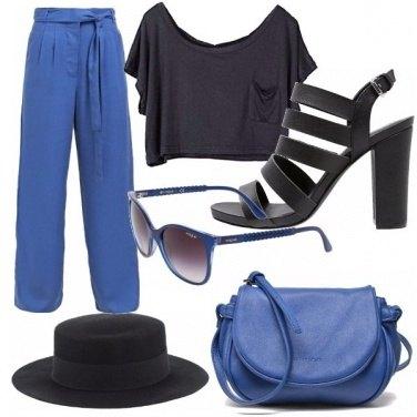Outfit L\'abbinamento imperfetto