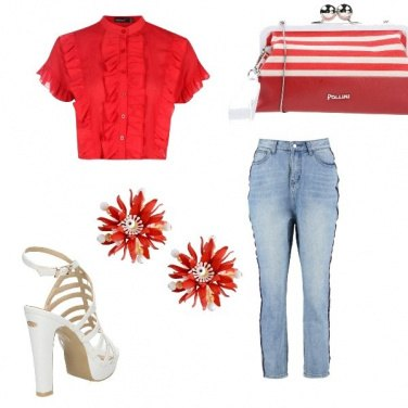 Outfit Petite
