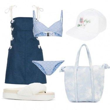 Outfit Stesso mare