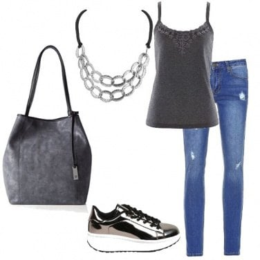 Outfit Basic #4270