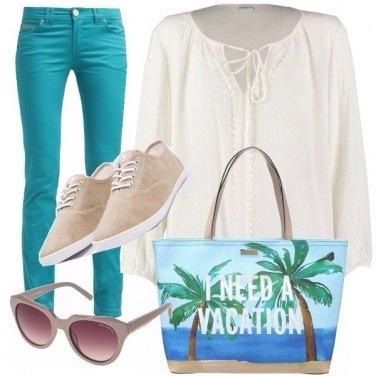 Outfit Giornata di ferie