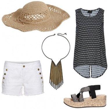 Outfit Aspettando l\'estate