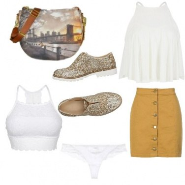 Outfit Trendy #6004