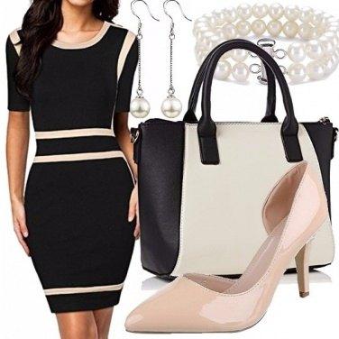Outfit In trasferta per lavoro