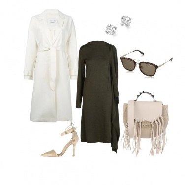 Outfit Una giornata d\'autunno
