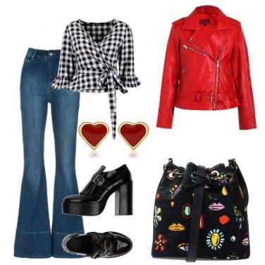 Outfit Shopping a Manhattan