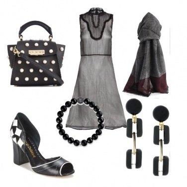 Outfit Aperitivo - Apericena