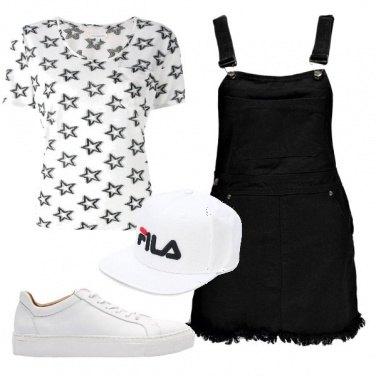 Outfit Ma che ne sanno i 2000