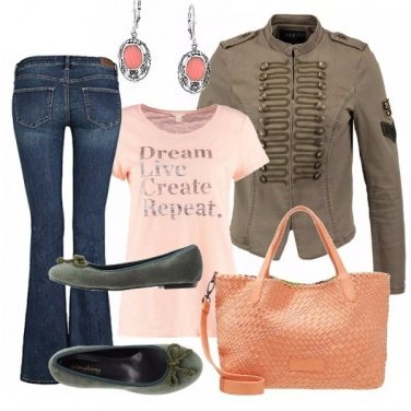 Outfit Dream live!