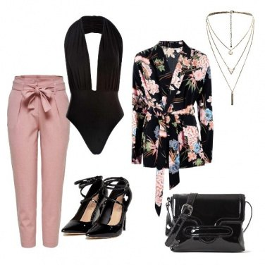 Outfit Serata tra donne