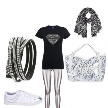 Outfit Silver Spring