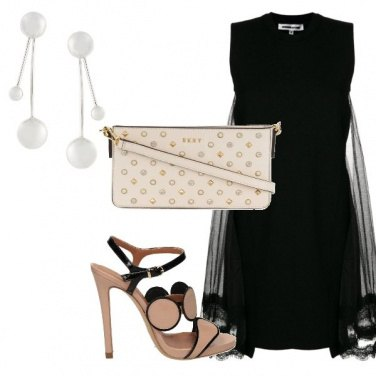 Outfit Sexy #686