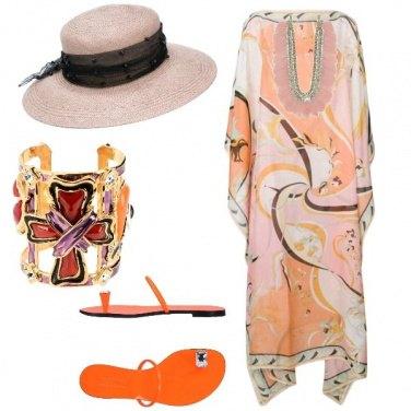 Outfit Lido esclusivo