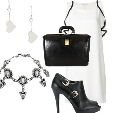 Outfit Rock #923