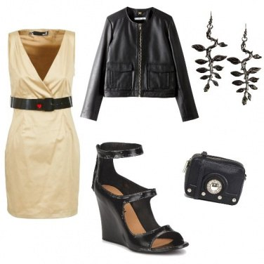 Outfit Glamrock