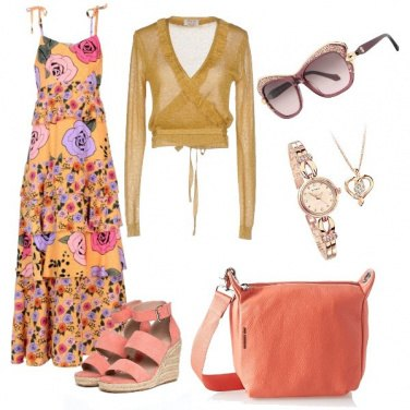 Outfit W l\'estate