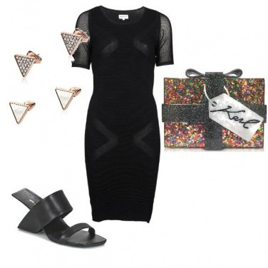 Outfit Trendy #6037