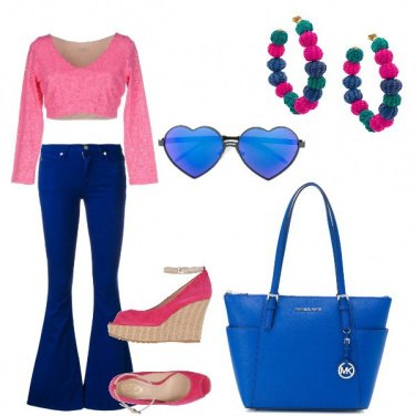 Outfit Anni \'70