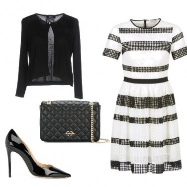 Outfit Chic #3669