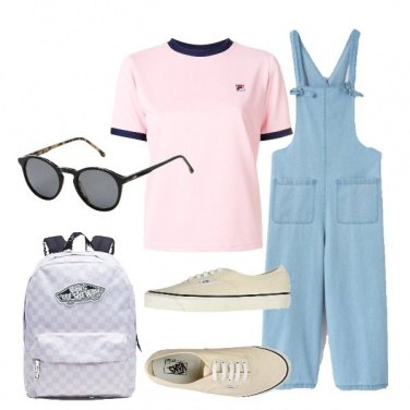 Outfit Iconici \'90