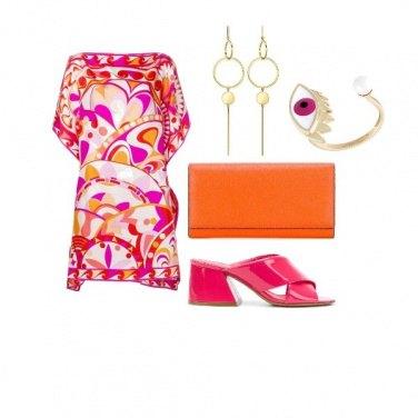 Outfit Beach Premaman #05