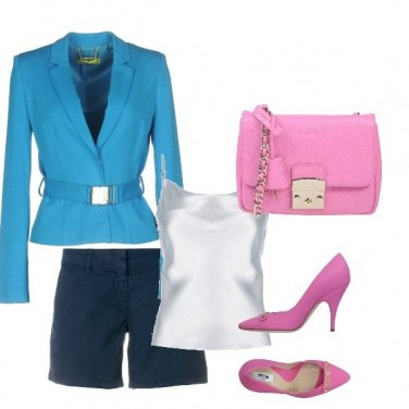 Outfit Trendy #6045