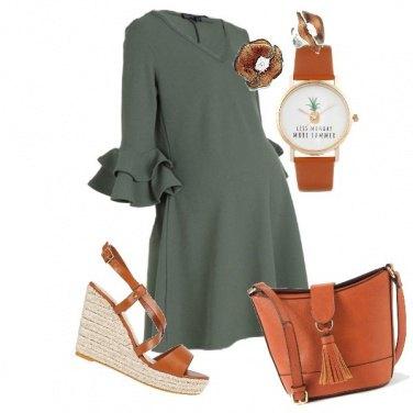 Outfit Che bella mamma