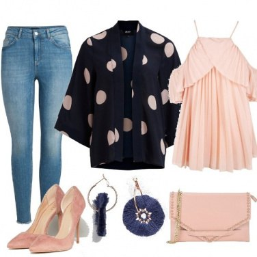 Outfit Trendy #6050