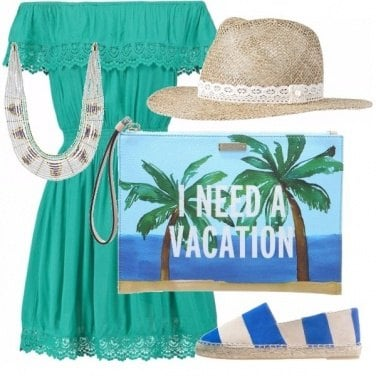Outfit Outfit vacanza