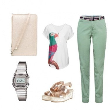 Outfit Nature
