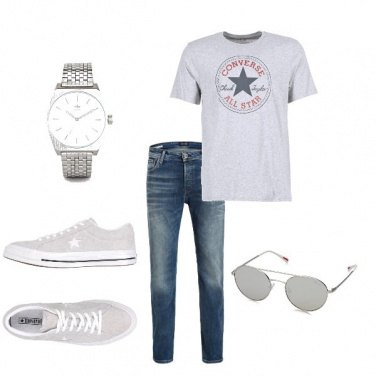 Outfit Casual #1581