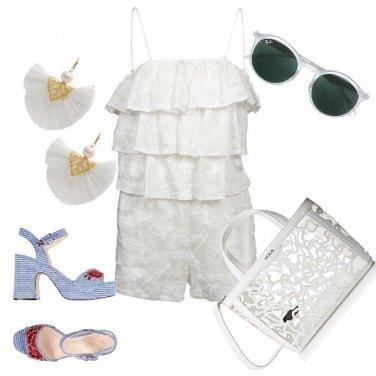 Outfit Viareggio