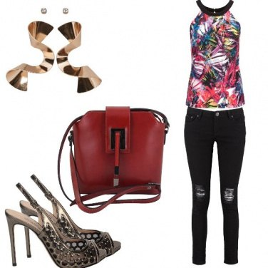 Outfit Primi caldi