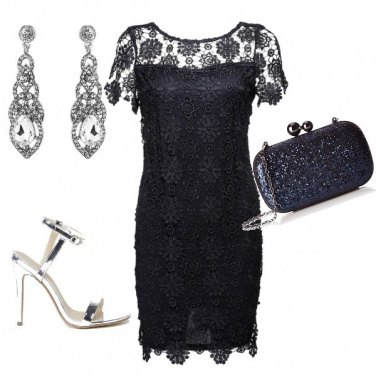 Outfit Pizzo!