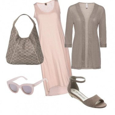Outfit Trendy #6078
