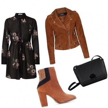Outfit Etnico #714