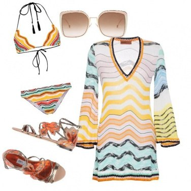 Outfit Mare...mare..