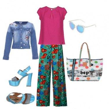 Outfit Colori a primavera