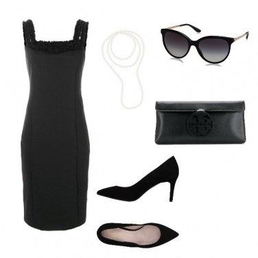 Outfit Come Audrey