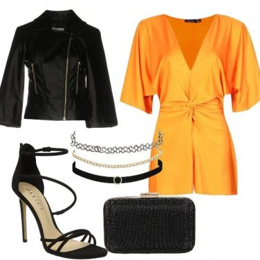 Outfit Trendy #6085