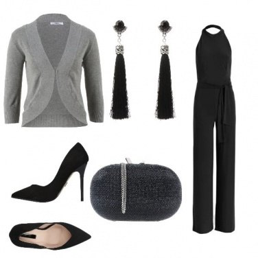 Outfit Chic #3685