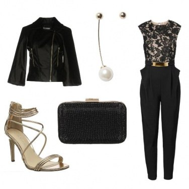 Outfit Trendy #6092
