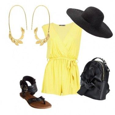 Outfit Le petite
